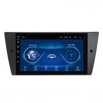 BMW 3 Series 2005-2013 GPS Navigation RadioAndroid 9 Car Multimedia Player
