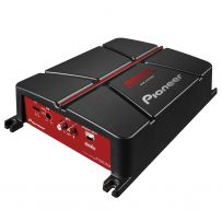 GM-A3702 Pioneer 500w 2 Channel Bridgeable Car Amplifier For Car Speakers