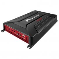 GM-A5602 Pioneer 900w 2 Channel Car Amplifier For Car Speaker Systems