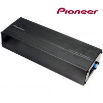 Pioneer GM-D1004 Compact Class D 4-Channel Amplifier 400W Car Speakers Tweeters