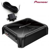 Pioneer GM-D8701-1600 Watts Class D Mono Amplifier for Subwoofer Bass Box