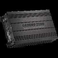 Ground Zero Hydrogen GZHA MINI ONE 1-channel class D compact amplifier 750 watts