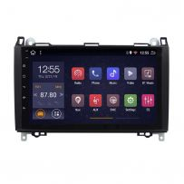 Mercedes-Benz A B Class Vito Viano Sprinter 9 inch Android Car Multimedia GPS Navigation System Custom Fit Stereo