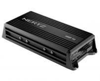 Hertz PowerSport HMP 1D 1 Channel Mono Subwoofer AMP