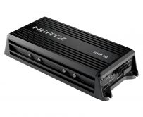 Hertz PowerSports HMP 4D Marine 4 Channel Stereo Amplifier 300W RMS