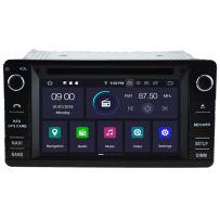 "6.2"" Android 10 Car Multimedia Stereo GPS NAVIGATION Radio Player for Mitsubishi Outlander 2012-2016"