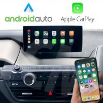 Wireless Apple CarPlay Android Auto BMW I3 NBT Widescreen 6.5″/8.8″/10.2″
