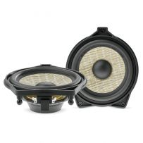ICC MBZ 100 Focal Coaxial Centre Speaker Custom Made for Mercedes Benz Vehicles Audio Upgrade