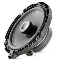 Focal ICPSA165 Integration Kit 165mm 2 Way Coaxial Kit Car Audio Speakers for Citroen, Vauxhall, Peugeot