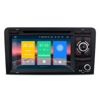 IN70A3AR Android 10 Quad Core 2GB RAM + 16GB ROM Multimedia DVD Player with 7