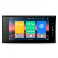 IN70HGTL Android 7'' Car Stereo Multimedia Navigation System For Toyota