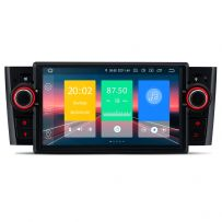IN70PTFL Android 10 Quad Core 2GB RAM + 16GB ROM Multimedia Car Stereo with 7