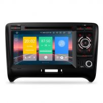 IN70TTAR Android 10 Multimedia DVD Player with 7