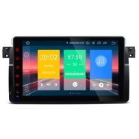 IN9046BL Android 10 Quad Core 2GB RAM + 16GB ROM Multimedia Player with 9