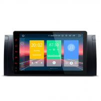 IN9053BL Android 10 Quad Core 2GB RAM + 16GB ROM Multimedia Player with 9