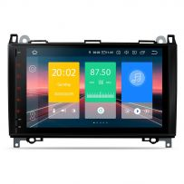 IN90M245L Android 10 Quad Core 2GB RAM + 16GB ROM Multimedia Car Stereo with 9