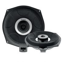 Focal ISUBBMW-2 Underseat Subwoofer Bass Speaker for BMW Vehicles in Pair