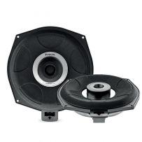 Focal (ISUB BMW-4 ) Underseat Car Sub Woofer Pair for BMW 1 3 4 5 X3 X5 X6 Series