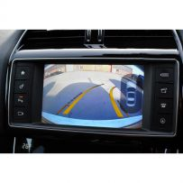 Front and Rear Camera Integration Kit for JAGUAR XE / XF 2015 Onwards with 8