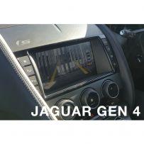 Jaguar & Land Rover Generation 4 Reverse Camera Integration Kit