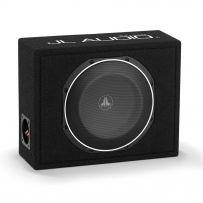 JL Audio Powerwedge Sealed Enclosure 10