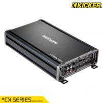 Kicker CXA300.4 300w RMS 4 Channel Car Amplifier Subwoofer Bass Amp