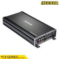 Kicker CXA600.5 600w RMS 5 Channel Car Amplifier Subwoofer Bass Amp