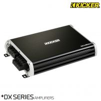 Kicker DXA250.4 250w RMS 4 Channel Car Amplifier Subwoofer Bass Amp