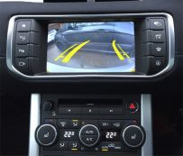 Reverse Camera Integration Kit for Land Rover & Range Rover 2016 Onwards Equipped with Premium Navigation