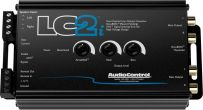 AudioControl LC2i - 2 Channel Line Output Converter Including AccBass Processor