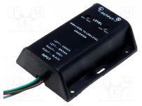 Hi-Low Adjustable Speaker to RCA Converter For Connecting Amplifier