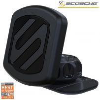 Scosche MagicMOUNT Universal Magnetic Dashboard Mount For Mobiles