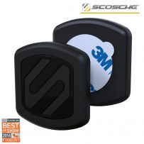 Scosche MagicMount Magnetic Surface Mount for SmartPhones iPhone iPod Tablet