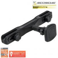 Scosche Magic Mount XL Universal Headrest Car Mount Holder for Tablets iPads