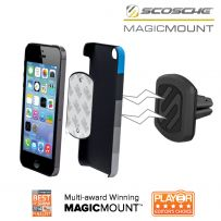 Magic MountMagnetic In Car Air Vent Mount Holder Stand for iPhone Mobile Phones