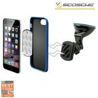Universal MagicMount Magnetic Car Window Windscreen Mobile Phone Holder Mount