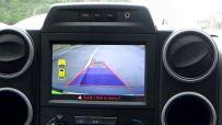 Front & Reverse Camera Integration Kit for Peugeot 208, 2008, 308, 3008, Partner, Citroen Berlingo