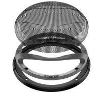 Hertz Mille Pro MPG 165 Speaker Grille for 165mm Mille Pro MPX 165.3 coaxial speaker set