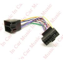PC3-484 JVC Replacement Car Stereo Radio Lead