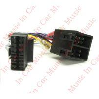 AHU3115 Pioneer Replacement Car Stereo Radio Lead