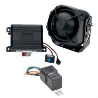 330X3 Clifford Canbus OEM Car Alarm System Upgrade (including installation)