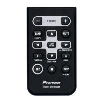 Pioneer CD-R320 optional remote control for 2013 Car Stereo