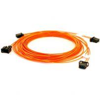 Most Fibre Optics Extension Cable Lead