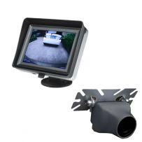 Reversing Camera Kit With Monitor Screen