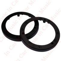 SA-004 100mm Car Speaker Spacer Adaptor