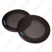 SA-031 - 13cm Car Metal Speaker Grill Cover
