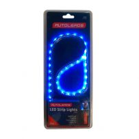 Blue LED Strip Light