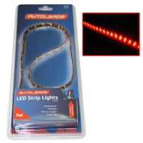 Red Led Strip Light