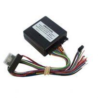 Unico Dual Plus Steering Interface Stalk Adaptor and Amp Turn On Module