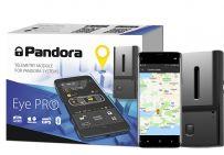 Pandora Eye Pro GPS Telemetry  Module for Pandora Systems (Mini BT or Light Pro)
